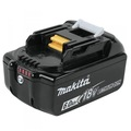 For Sale: MAKITA 18V LXT LITHIUM-ION 6.0AH BATTERY BL1860