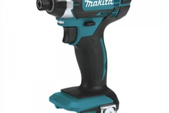 For Sale: MAKITA 18V LXT® LITHIUM‑ION CORDLESS IMPACT DRIVER, TOOL ONLY
