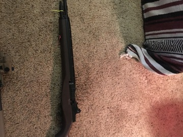 Selling: CYMA with hydra hpa and bucking