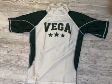 Selling multiple of the same items: Camp Vega SPF Swim Shirt