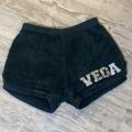 Selling A Singular Item: Camp Vega Fuzzy Shorts