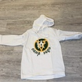 Selling A Singular Item: Camp Vega lightweight sweatshirt