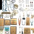 Bán buôn thanh lý lô: Buy One Get One Free!- $10,000.00 Retail  Top Selling Jewelry