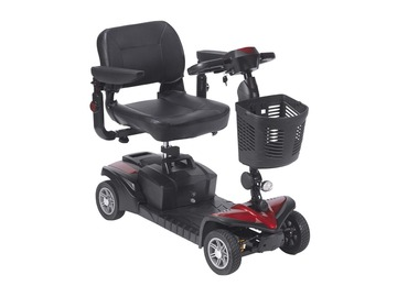 SALE: Drive Spitfire DST 4-Wheel Mobility Scooter