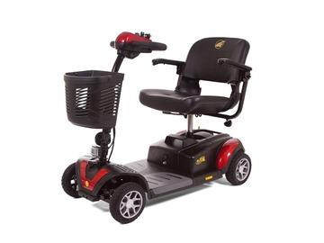 SALE: Golden Technologies Buzzaround XL 4-Wheel Scooter