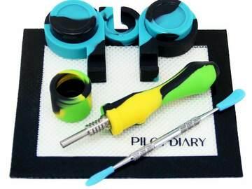 Post Now: Mini 10mm Dab Kit