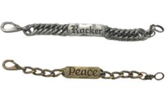 Bán buôn thanh lý lô: 12 Lucky Brand Bracelets Retail 48.00 each