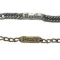 清算批发地: 12 Lucky Brand Bracelets Retail 48.00 each