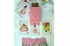 Liquidation / Lot de gros: Strawberry Shortcake Playing Cards