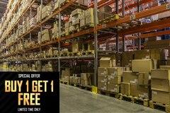 Bán buôn thanh lý lô: Buy One Get One Free!- $5,000.00 Liz Claiborne, Shelli Seagal ect