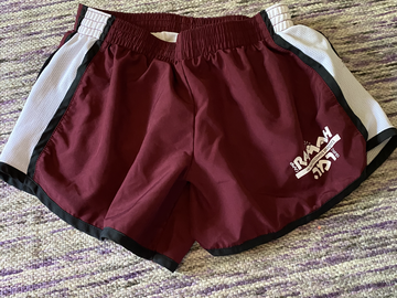 Selling A Singular Item: Girl's Ramah Poconos Shorts