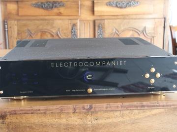 Vente: Ampl intégré hifi Electrocompaniet haut de gamme