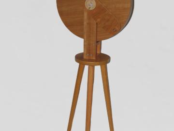 VIP Members' Sales Only: American Percussion's Perpetual Rain Wheel- Will Ship