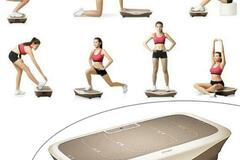 For Rent: Osim Usharp full body workout for rent $80/monthly