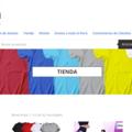 Servicio freelance: Diseño tienda online responsivo para celulares con hosting