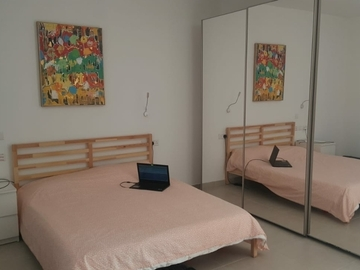 Rooms for rent: Bedspace in shared room