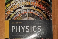 Selling with online payment: IB Physics Oxford Book (2014 Edition)