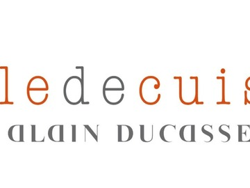 Vente: Demi-journée cours cuisine ou pâtisserie - Alain DUCASSE (170€)