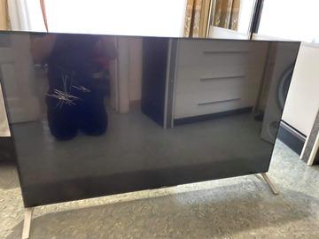 À vendre: Smart tv Sony KD-55X9005C à réparer ou pour pièce