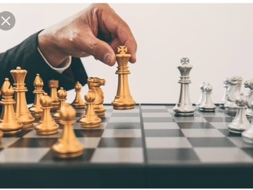 Offering with online payment: Chess for beginners