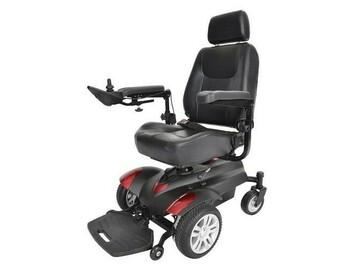 SALE: Drive Titan Power Wheelchair
