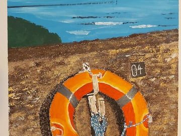 Sell Artworks: The buoy 04