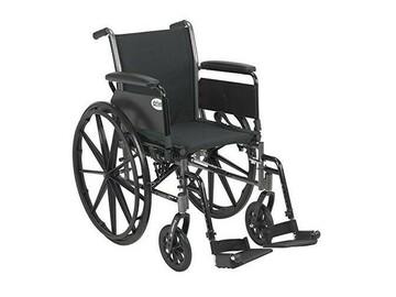 SALE: Drive Cruiser III Wheelchair