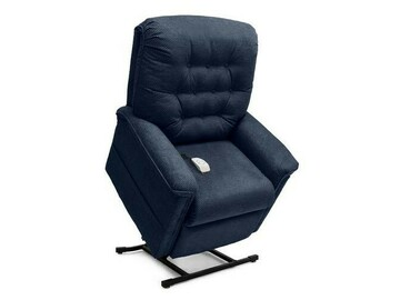 SALE: Pride Heritage LC-358M Lift Chair