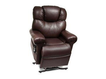 SALE: The Maxi-Comfort Lift Chair by Golden Technologies