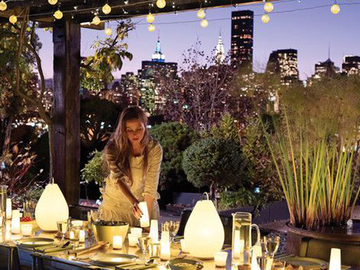 Employee Engagement & Team Building: How to Throw a memorable Outdoor Party (<20 Attendees)