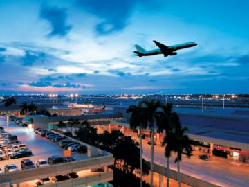 Daily Rentals: North Lauderdale FL, Driveway Rental. Uber to Airport