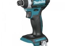 For Sale: MAKITA XDT14 18V BRUSHLESS CORDLESS 3-SPEED IMPACT DRIVER