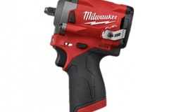 """For Sale: MILWAUKEE M12 FUEL™ 3/8"""" STUBBY IMPACT WRENCH 2554-20"""