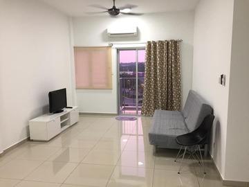 For rent: Jadite Suites, Jade hill, Kajang