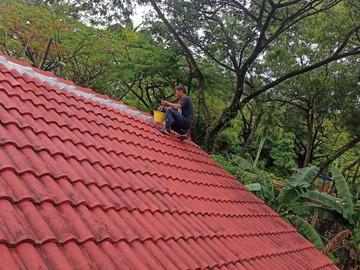 Services: Tukang Bumbung bocor Bangi