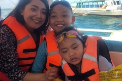 VeeBee Virtual Babysitter: Fun Loving Baby Sitter
