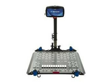SALE: Harmar AL500 Platform Wheelchair Lift