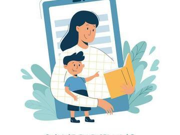 VeeBee Virtual Babysitter: Contadora