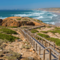 Offering without online payment: Moving and starting your business from Southwest Portugal