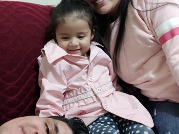 VeeBee Virtual Babysitter: Allison Guerrero