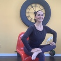 Services (Per Hour Pricing): Yoga Chair Stretch