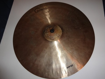 """Selling with online payment: Dream 16"""" Energy crash cymbal"""