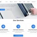 Servicio freelance: Creación de Páginas Webs con Plantilla