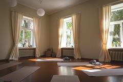 Workspace Profile: Ainutlaatuinen terapia- ja ryhmätila Lapinlahden Lähteellä (45m2)