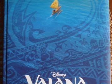 Vente: VAIANA - La légende du bout du monde - Disney cinéma