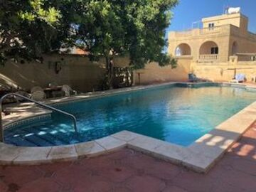 Rooms for rent: St.Julians, walking distance sea promenade and university