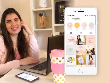 Servicio freelance: Asesoría branding para redes sociales