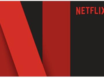 Vente: e-carte cadeau Netflix US (50$ = 41€)