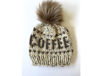 Selling: Coffee Lover's Beanie