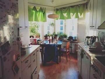 Annetaan vuokralle: Room in a Kamppi apartment